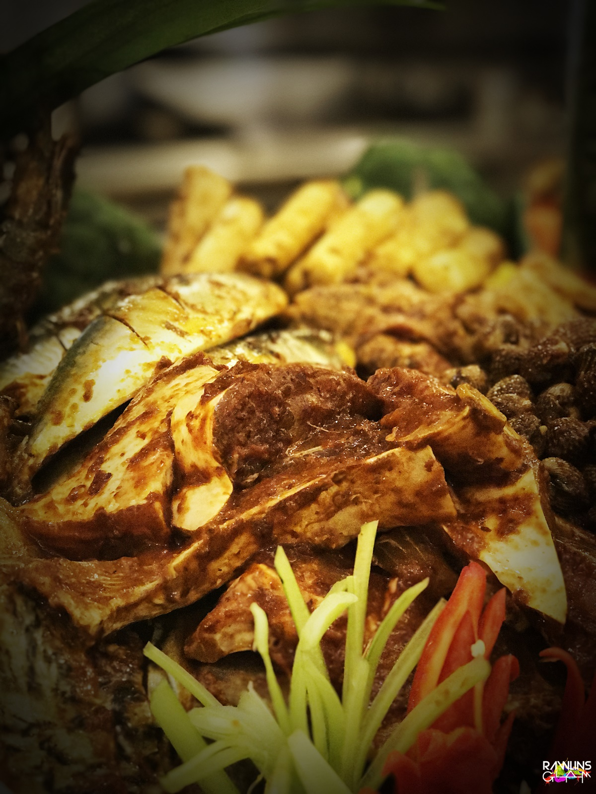 Hawker style, Grill Part, Palace of the Golden Horses, Food Review, Foodie, Rawlins GLAm, fresh seafood, quality meat, international dishes, malaysian food, great malaysian food,