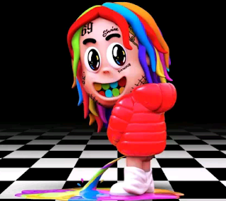 FULL ALBUM: 6ix9ine – DUMMY BOY (Mp3 – 320 kbps) Zip Download