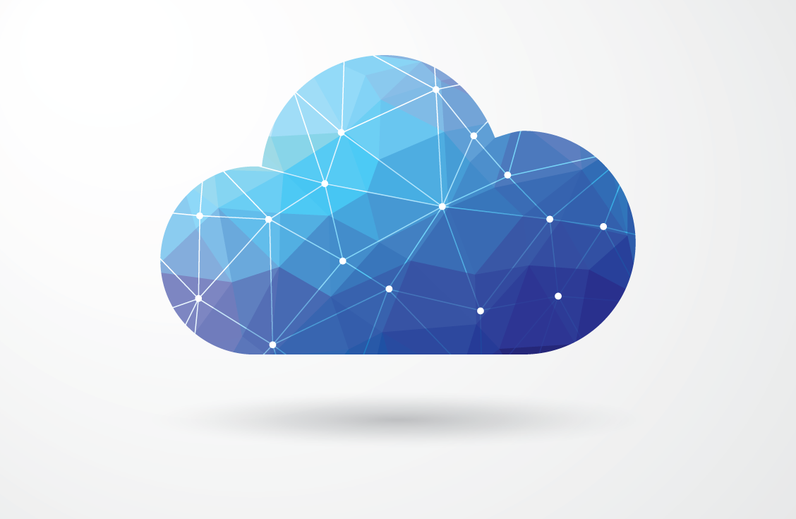 como funciona cloud storage