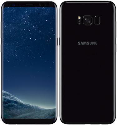 Samsung Galaxy S8 Plus guía de compras