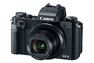 Download Canon PowerShot G5 X Camera PDF User Guide / Manual
