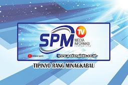 Lowongan Kerja Pesisir Selatan: PT. Sukses Pesona Media Televisi Desember 2018