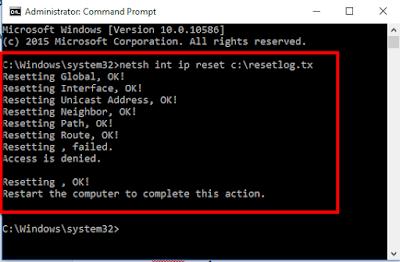 Cara Memaksimalkan Kecepatan Internet pada Windows 10