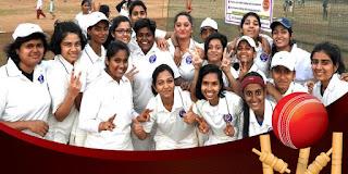 first-time-women-captan-participate-in-bcci-meet