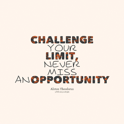 Opportunity Quotes - Sayings and Messages