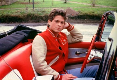 Rob Lowe Oxford Blues