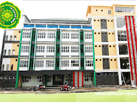 Daftar Fakultas dan Program Studi Universitas Muhammadiyah Palangka Raya