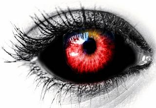 Cara mengobati mata merah yang benar