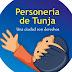 A través de tutelas, Personería de Tunja, garantiza servicios de salud.