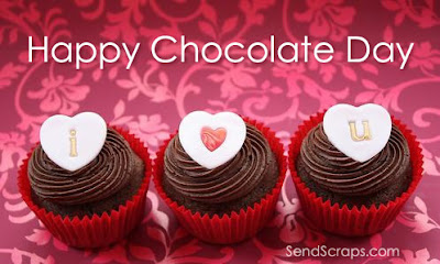 best chocolate day images 2016