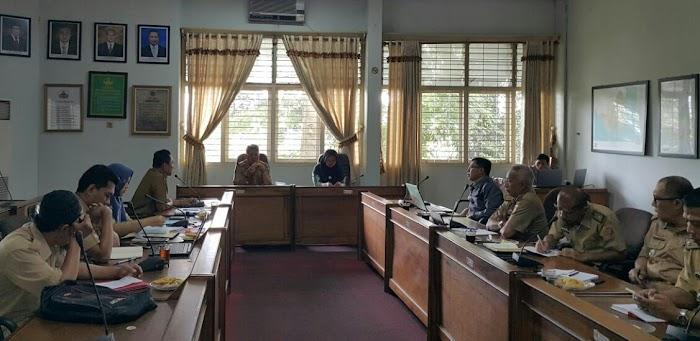 Gubernur Ridho Ingin Menyulap Tahura Jadi Hutan Pendidikan