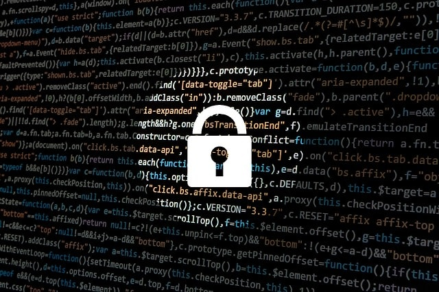 Penggunaan Password Hard-Coded