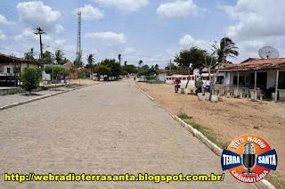 População da Comunidade de  INHAUÁ não aguenta mais tantos assaltos e pede mais policiamento!