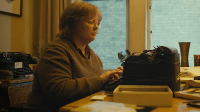 Can You Ever Forgive Me 2018 movie still Melissa McCarthy Lee Israel