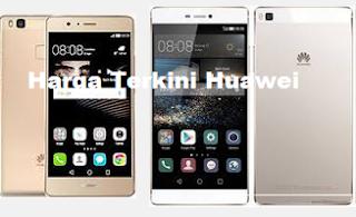 10 Harga telefon Pintar Terkini Malaysia Disember 2016