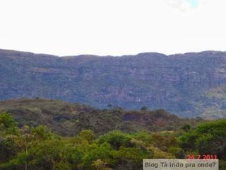 caminho entre Tiradentes e S. J. del Rei