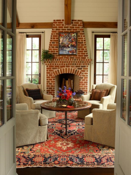 Lisa Mende Design: 10 Ways To Make The Most Of Small Spaces