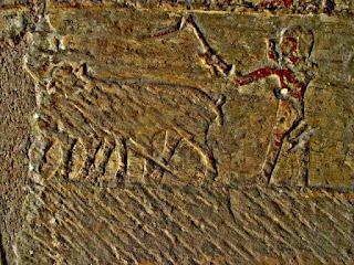 الخنازير في مصر القديمة