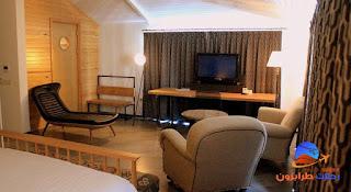 فندق فاروس