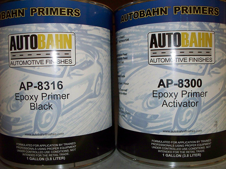 Automot success best car paint primer star s106 review for Autobahn body and paint