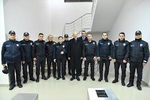 Süleyman Soylu'dan Yeni Polis Alımı Açıklaması