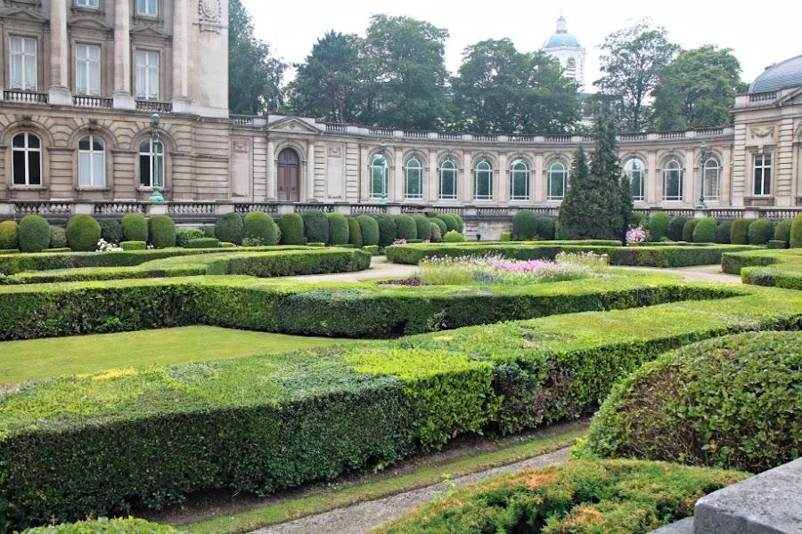 palacio-real, bruselas