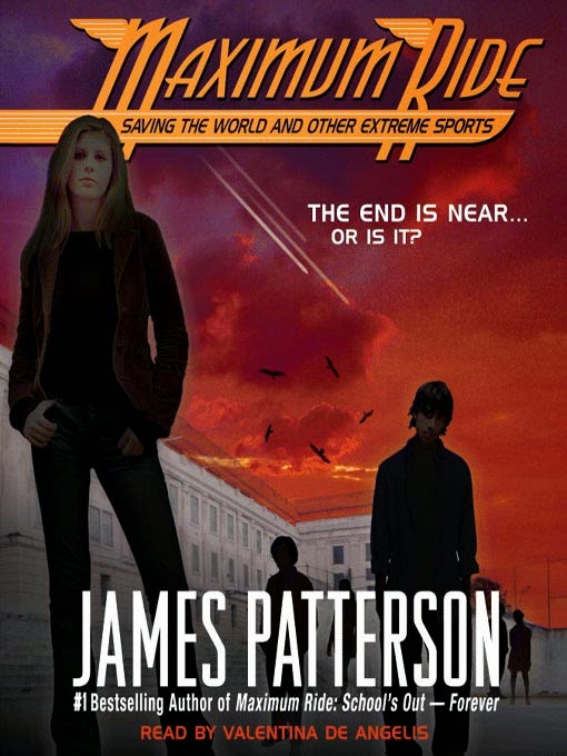Review: Maximum Ride: Saving the World and Other Extreme Sports