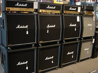amplificadores marshall