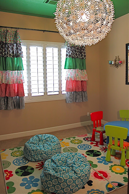 Travel Inspired Designs Well Traveled Playroom