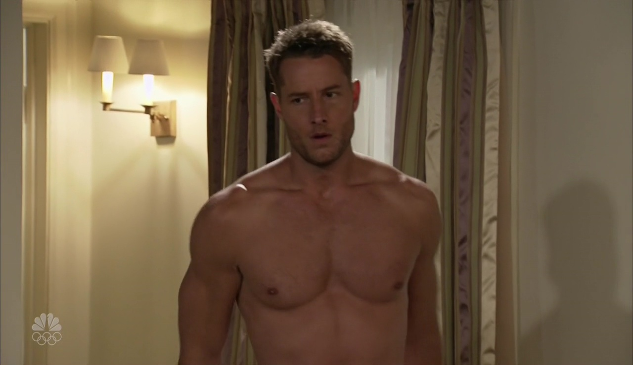 Alexis_Superfans Shirtless Male Celebs: Justin Hartley