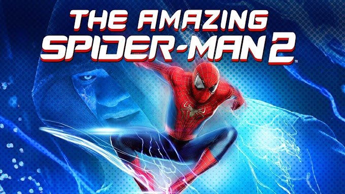 The Amazing Spider Man 2 İndir