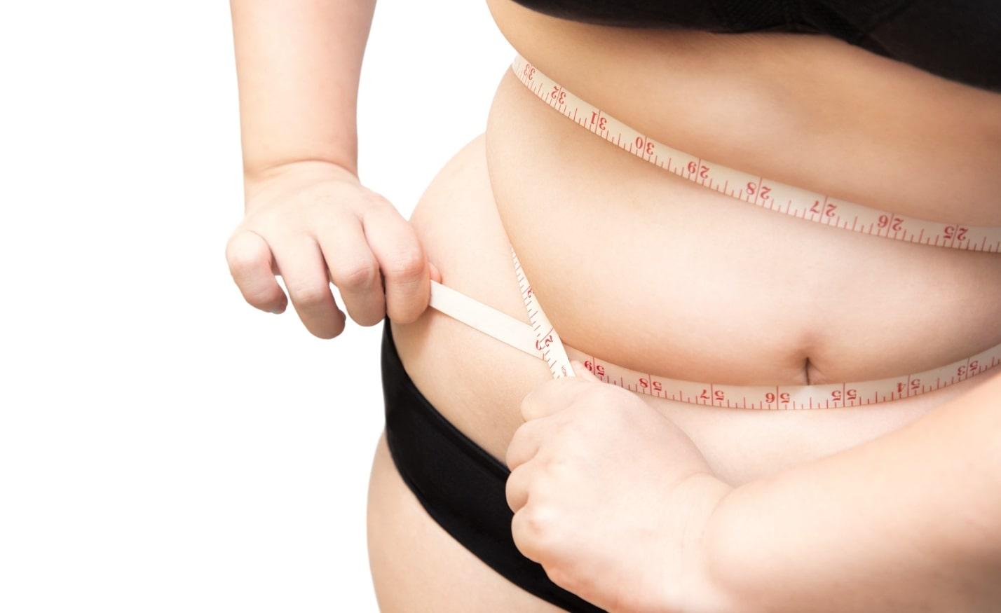 Cara mengecilkan perut yang buncit
