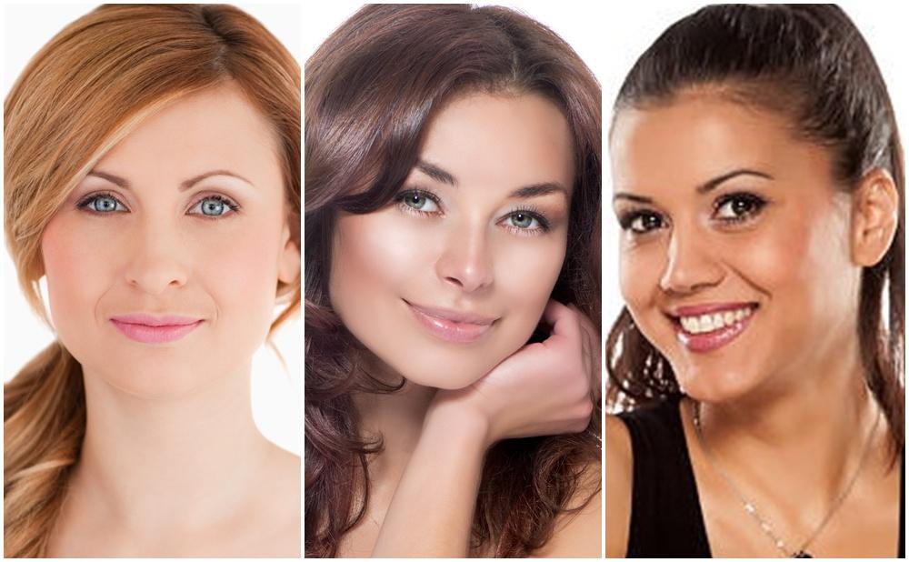 Como saber tu tono de piel en 3 pasos : Descubre si eres caliente, fría o neutra