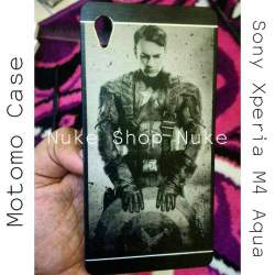 Motomo Case custom Murah