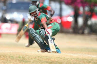 NAMIBIA-BORN KENYAN YOUNGSTER RENE MUKETHA JOINS UNDER-19 CAMP