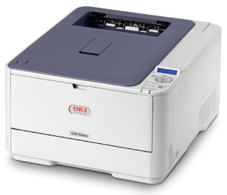 Download OKI C510DN Driver Printer