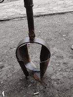 """http://pondasi-strausspile.blogspot.com/""""alat bor pile manual"""""""