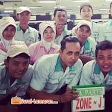 Lowongan Kerja PT. JVC Electronics Indonesia Surya Cipta Karawang