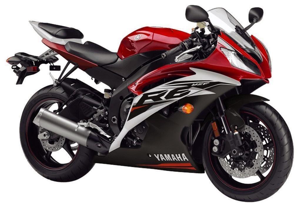 Daftar Harga Motor CBU Yamaha