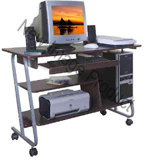 Jual Meja Komputer Jakarta Termurah dan Berkualitas