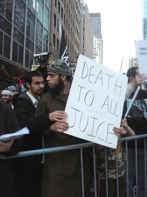 death to juice