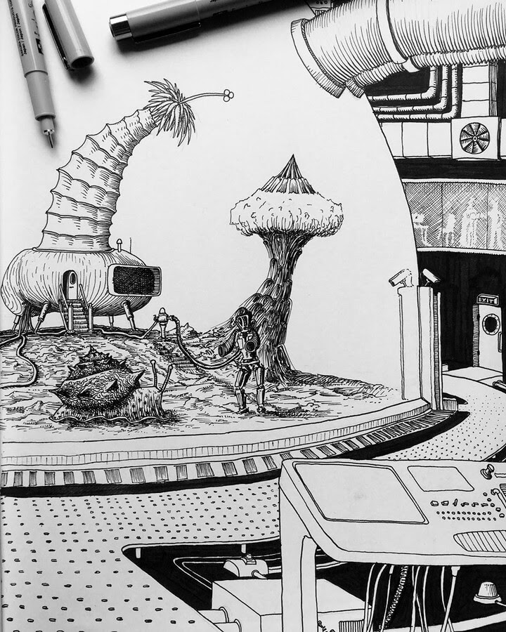 09-Alien-Laboratory-Hannes-Hesselbarth-www-designstack-co