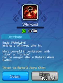 Ingin Selalu Menang Di Game BarbarQ? Gunakan Combo Skill Ini