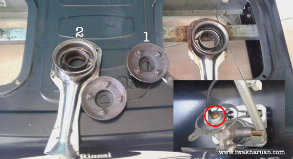 Cara Mudah Dan Cepat Memperbaiki Kompor Gas