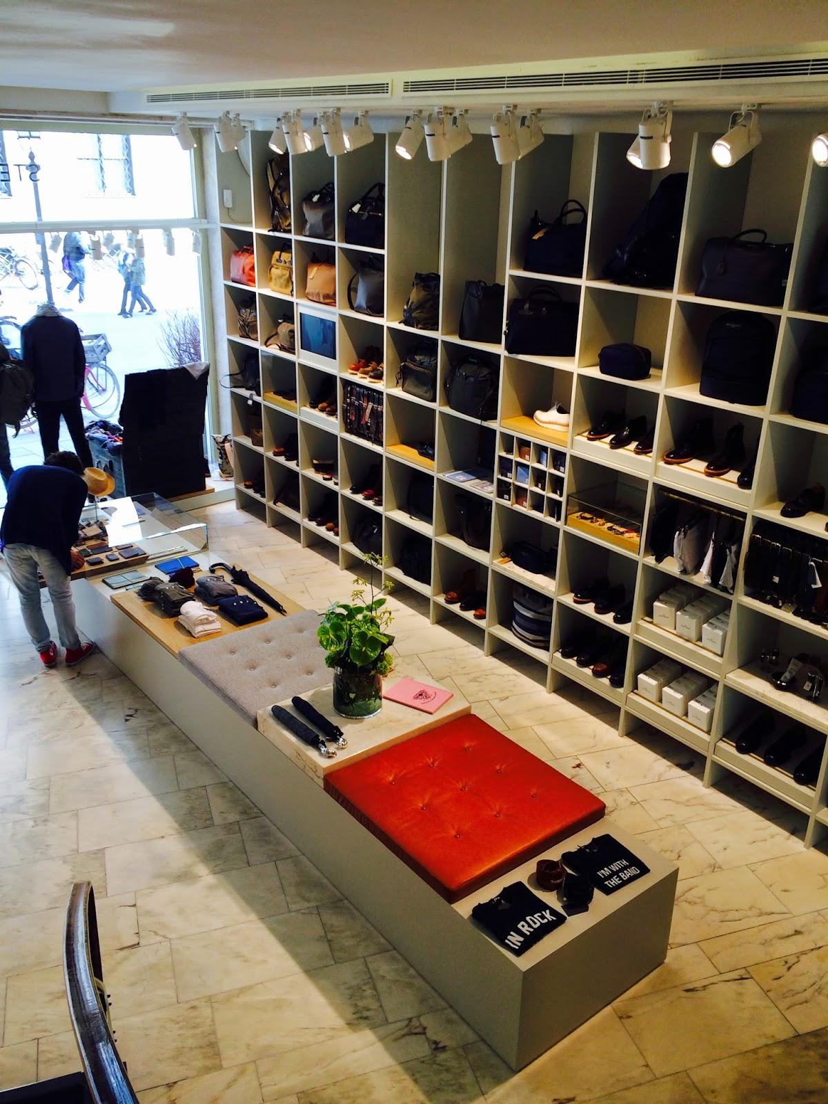 Stereo MUC Munich concept store