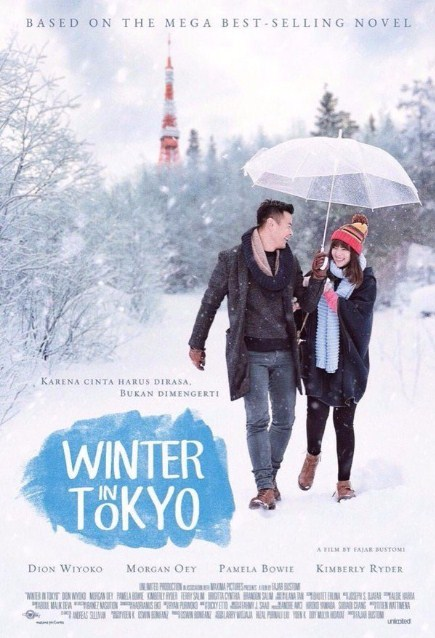 Download Film Winter In Tokyo 2016