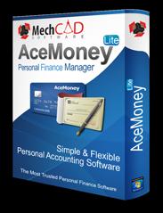 AceMoney Lite 4.37.1 | Gestión de gastos e inversiones en el hogar o pequeñas empresas