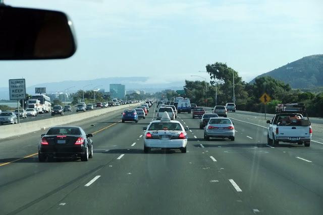 sf-highway US101号高速道路