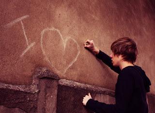 Kata Kata Cinta Romantis buat Gebetan