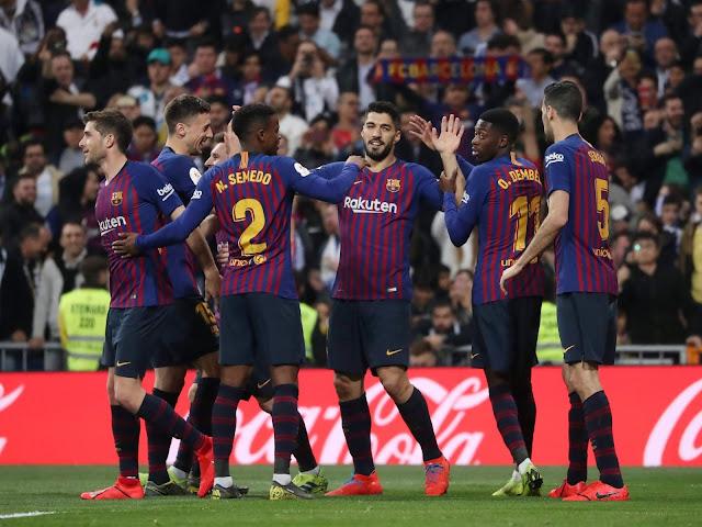 أزمة قوية تهدد برشلونة في ضم صفقة الموسم
